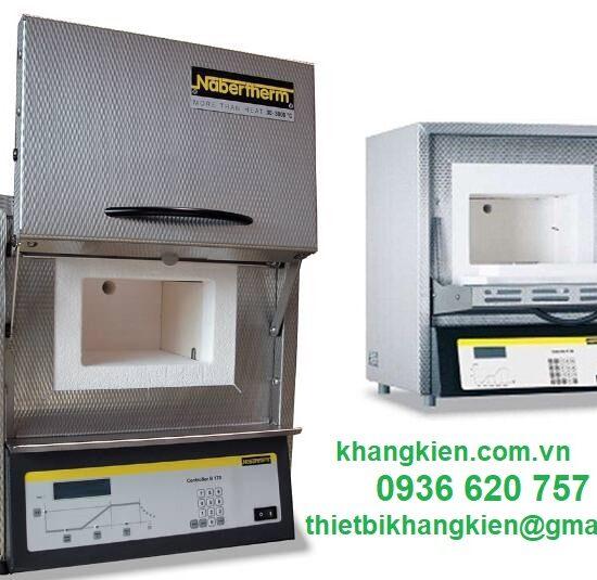 Lò nung 3 lít Nabertherm LT3-12-B180 - khangkien.com.vn - 0936 620 757