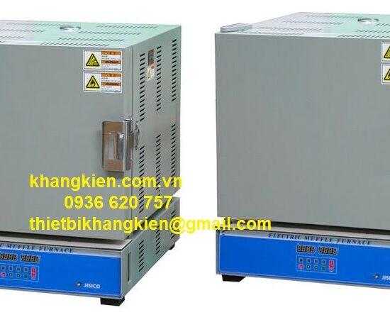 Lò nung 4.5 lít 1000 độ C JISICO J-FM28 - khangkien.com.vn - 0936 620 757
