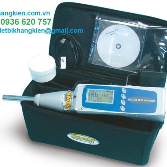 Súng bắn bê tông thử độ cứng Matest C386N - khangkien.com.vn - 0936 620 757