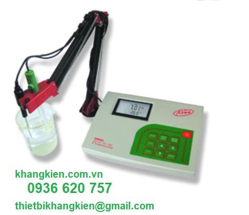 Máy đo đa chỉ tiêu để bàn AD8000 - khangkien.com.vn - 0936 620 757
