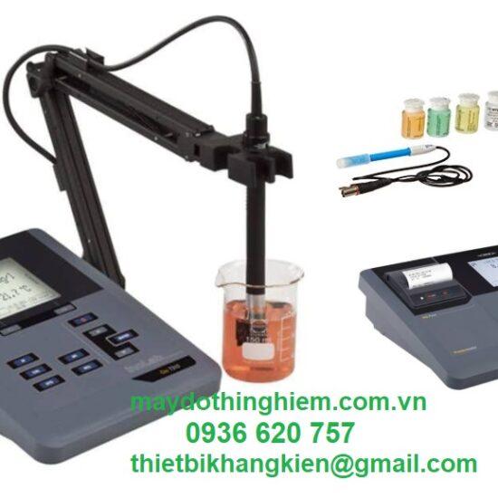 Máy đo pH để bàn WTW inoLab® pH 7310 - khangkien.com.vn - 0936 620 757