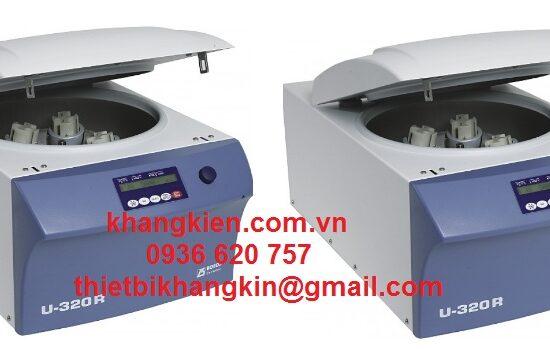 HƯỚNG DẨN MÁY LY TÂM BEOCO - khangkien.com.vn