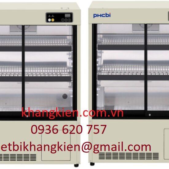 Hướng dẫn sử dụng tủ trữ mẫu Panasonic MPR-S163 - khangkien.com.vn