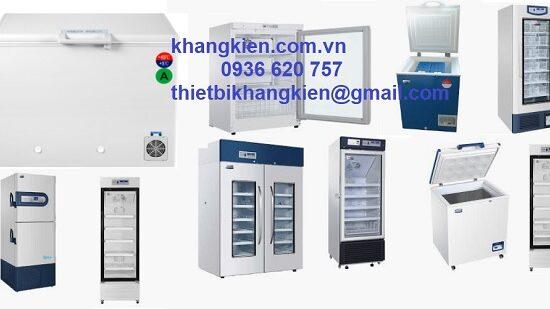 Giá tủ bảo quản vacxin - khangkien.com.vn - 0936 620 757