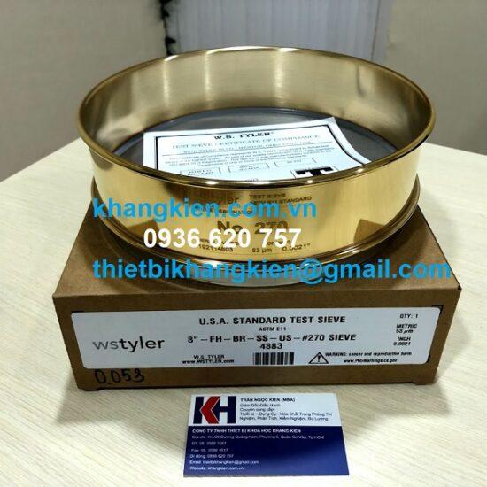 Kích thước lỗ sàng tiêu chuẩn - khangkien.com.vn - 0936 620 757