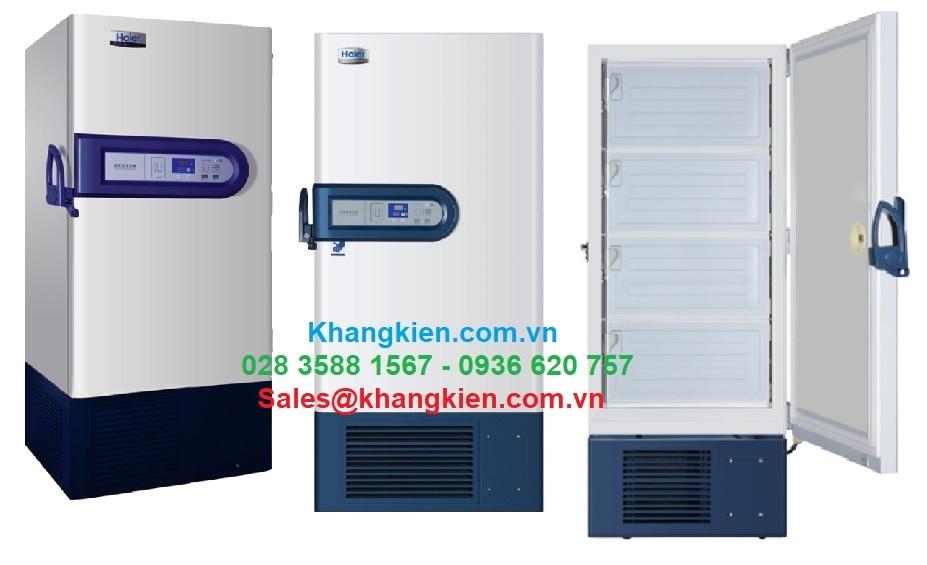 Tủ lạnh âm sâu Haier DW-86L728