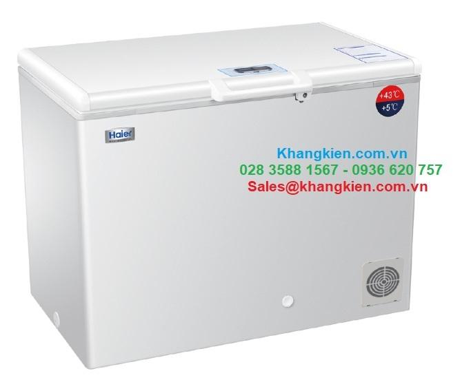 Tủ lạnh bảo quản mẫu 2 – 8 độ Haier HBC-150