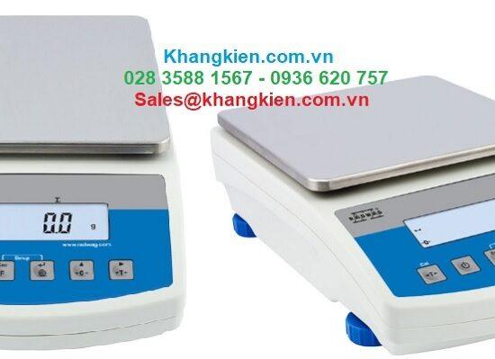 Các loại cân phòng thí nghiệm cân kỹ thuật 6kg 1 số lẻ