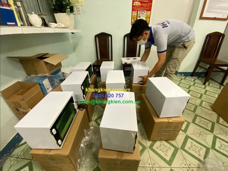 Khang kiên phân phối tủ tiệt trùng UV MSD208.png