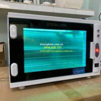 Tủ tiệt trùng dụng cụ thẩm mỹ tia UV MSD-208 - khangkien.com.vn.jpg