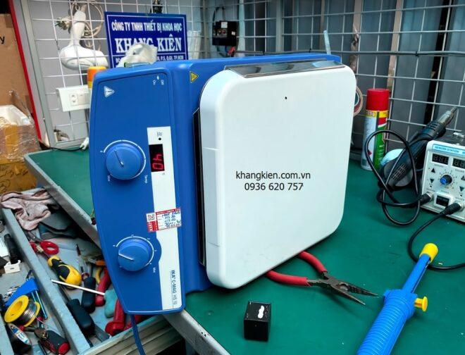 Sửa chữa máy khuấy từ gia nhiệt IKA C-MAG HS10 - khangkien.com.vn.jpg
