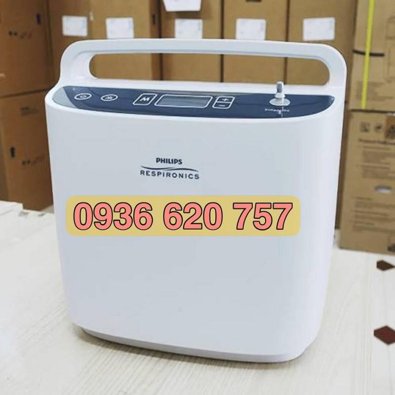 Máy tạo oxy Philips SimplyGo.jpg - Top 5 máy tạo oxy tốt nhất cho gia đình